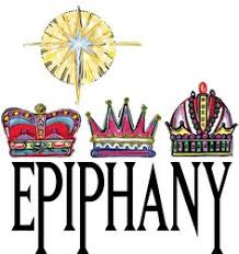 Celebrating Epiphany 2019