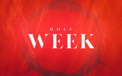 Celebrating Holly Week
